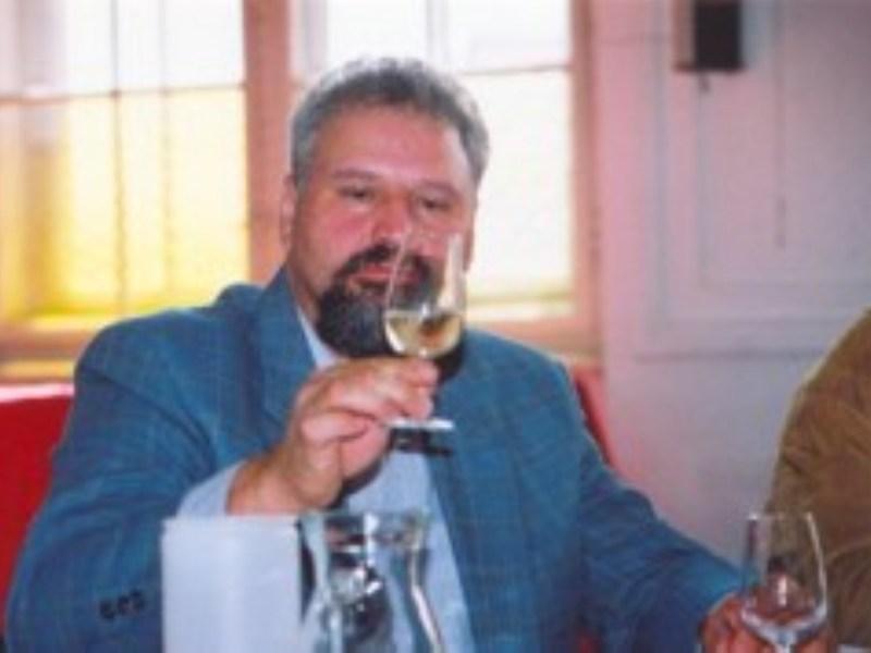 Vrhunska vina Jurij Cvitanič