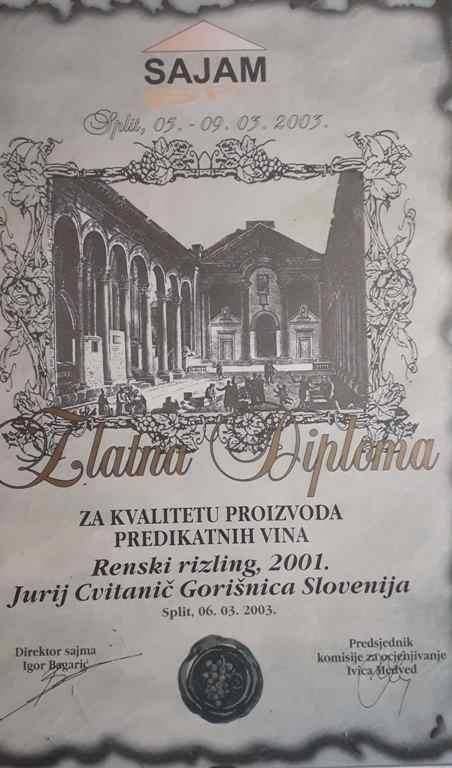 renski rizlong 2001